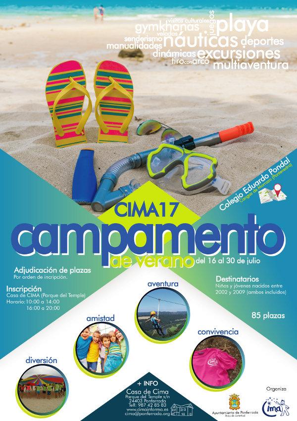 Campamento Cima 17 (0)